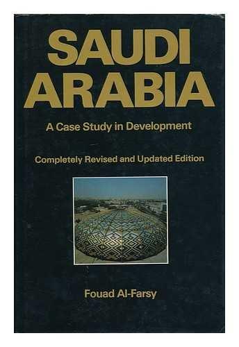 9780710301284: Saudi Arabia: A Case Study in Development