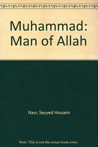 9780710301543: Muhammad: Man of Allah