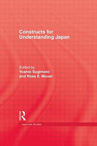 9780710302090: Constructs For Understanding Japan (Japanese Studies)