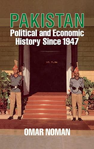 9780710302113: The Political Economy Of Pakistan 1947-85