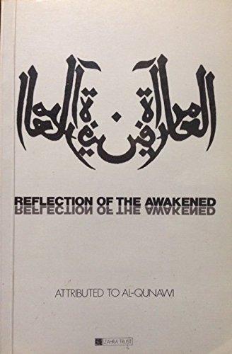 9780710302175: Reflection of the Awakened