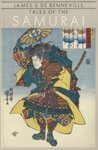 Tales of the Samurai (Pacific Basin Books): De Benneville, James S.