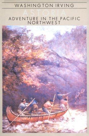9780710302557: Astoria (Pacific Basin Books)