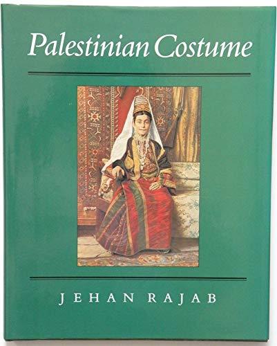 9780710302830: Palestinian Costume