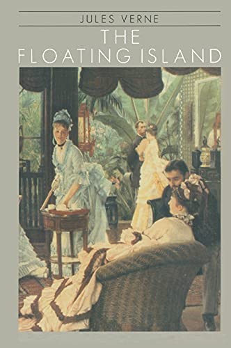 9780710302922: The Floating Island (Pacific Basin Books)