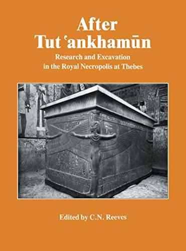 9780710304063: After Tutankhamun (Studies in Egyptology)