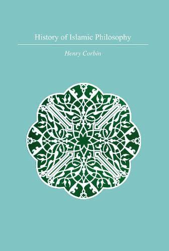 9780710304162: History Of Islamic Philosophy