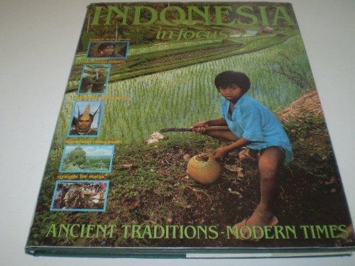 Indonesia In Focus: Schefold