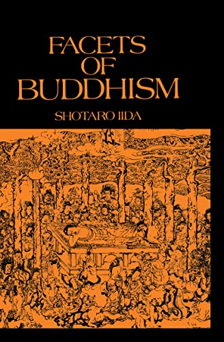 9780710304469: Facets Of Buddhism