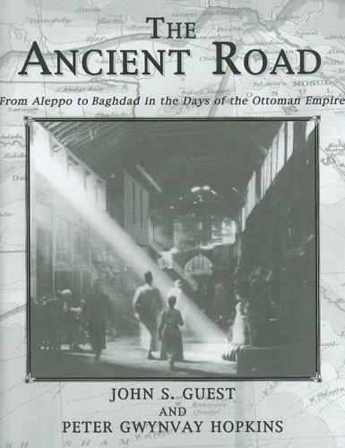 Ancient Road (Kegan Paul Arabia Library): GUEST