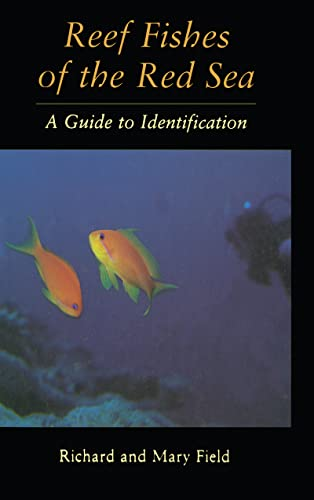 9780710306135: Reef Fish Of The Red Sea