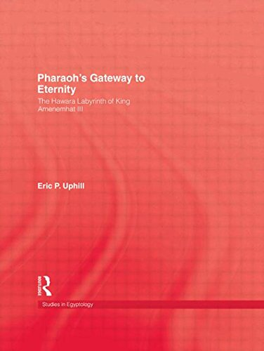 9780710306272: Pharoah'S Gateway To Eternity