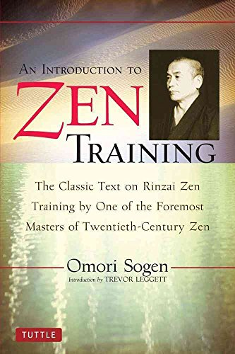 9780710306487: Introduction To Zen Training
