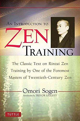 9780710306487: Introduction to Zen Training: Translation of Sanzen Nyumon