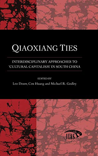 9780710306531: Qiaoxiang Ties