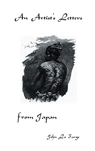 9780710306906: An Artist's Letters from Japan
