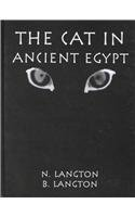 9780710307101: The Cat in Ancient Egypt
