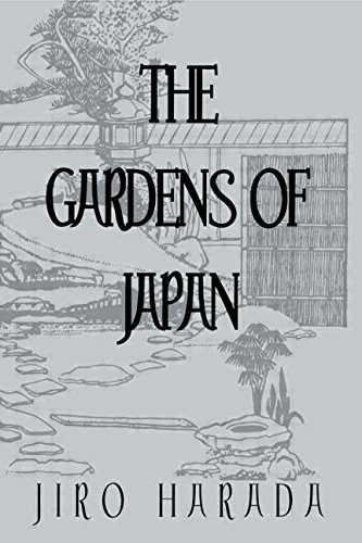 9780710307491: The Gardens of Japan