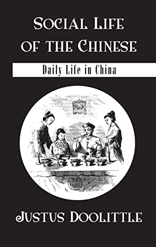 9780710307538: Social Life of the Chinese