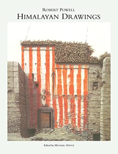 9780710307705: Himalayan Drawings (Asian Studies)