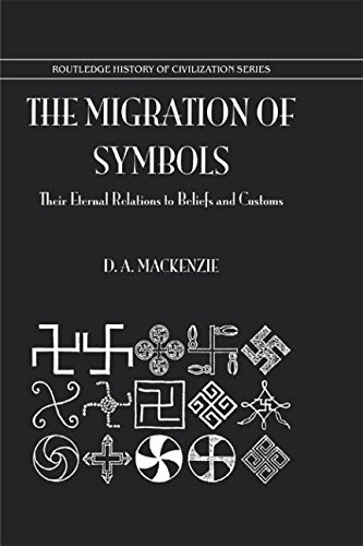 The Migration of Symbols; Their Eternal Relations: MacKenzie, D.A.