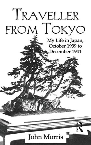 Traveller from Tokyo: Morris