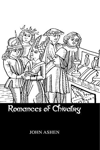 9780710309228: Romances Of Chivalry