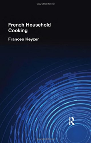 French Household Cookery: Keyzer