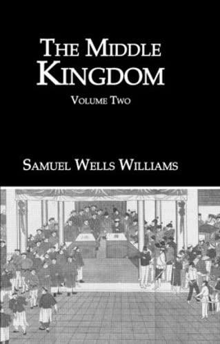 9780710311672: Middle Kingdom 2 Vol Set (Kegan Paul China Library)