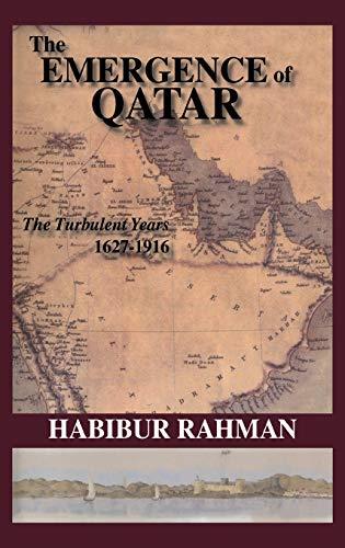 9780710312136: The Emergence Of Qatar