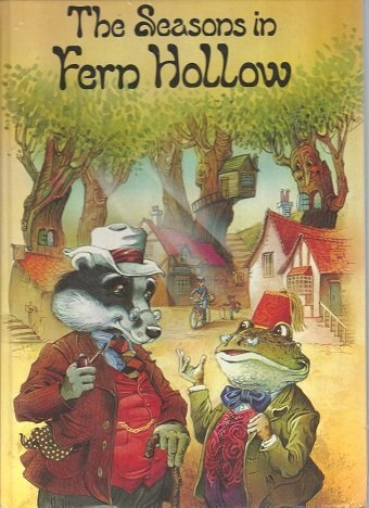 9780710500496: The Seasons in Fern Hollow