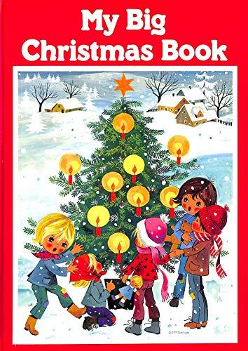 9780710500601: My Big Christmas Book