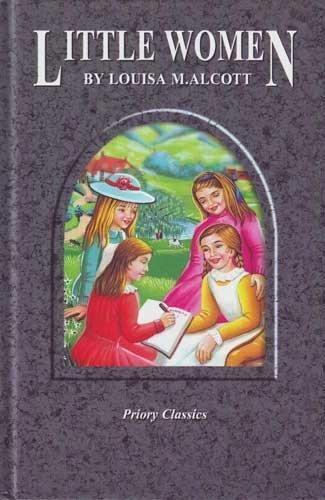 9780710500786: Little Women (Priory Classics)