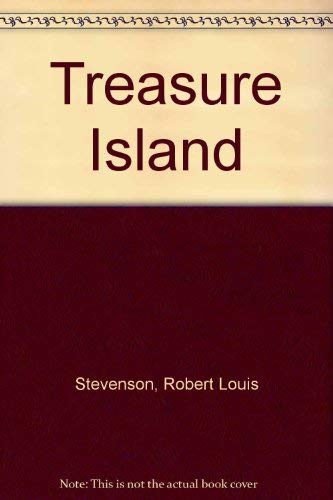 9780710500793: Priory Classics: Series One: Treasure Island (Priory Classics - Series One)