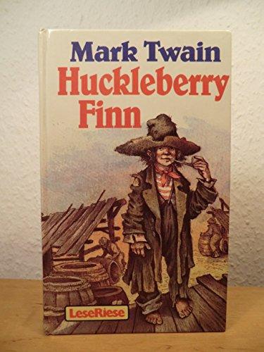 9780710501400: Priory Classics: Huckleberry Finn: Series One (Priory classics - series one)