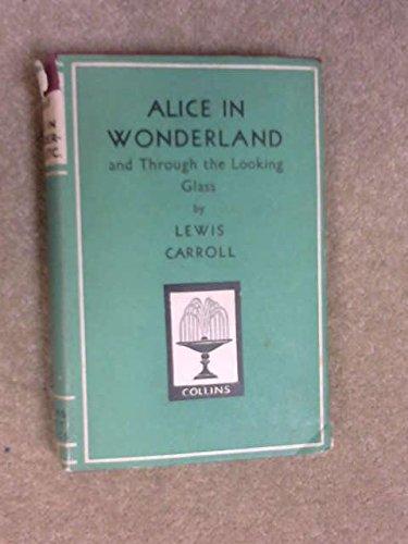 9780710501448: Alice in Wonderland