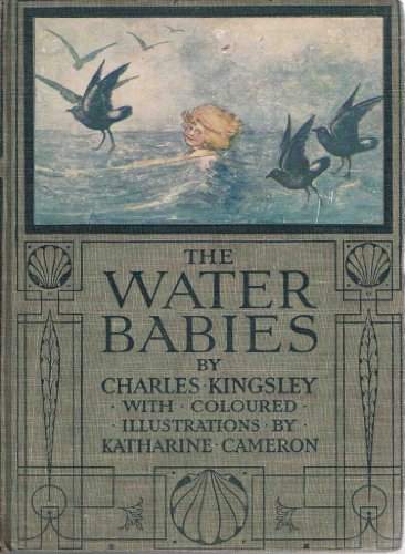 Priory Classics: Water Babies: Series Two (Priory: Kingsley, Charles