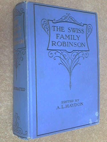 9780710502186: Priory Classics: Swiss Family Robinson: Series Two (Priory classics - series two)