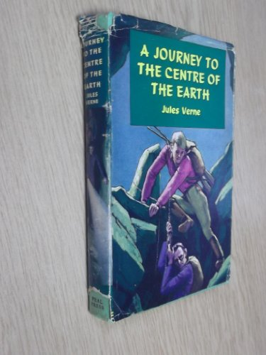 9780710502216: Priory Classics: Series Two: Journey to the Centre of the Earth (Priory Classics - Series Two)