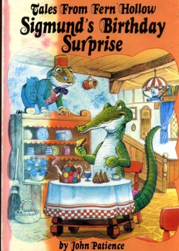 9780710502308: Sigmund's Birthday Surprise
