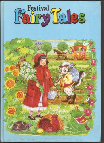 9780710502711: Festival Fairy Tales (Collection Two)