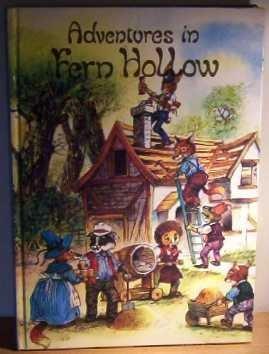 9780710502834: Adventures in Fern Hollow