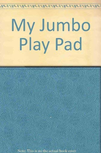 My Jumbo Play Pad