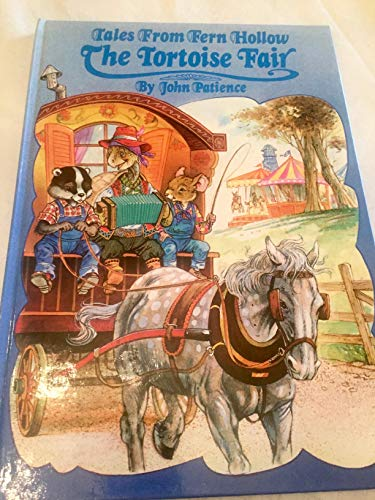 9780710503329: The Tortoise Fair (Tales from Fern Hollow)