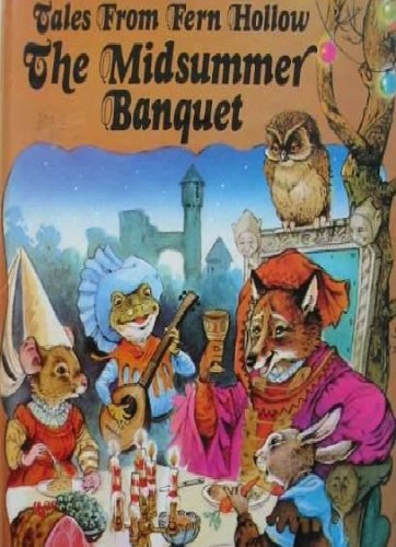 9780710503336: THE MIDSUMMER BANQUET