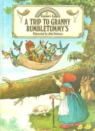 9780710503602: A Trip to Granny Rumbletummy's