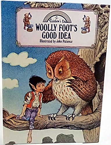 9780710503633: Woolly Foot's Good Idea (Rainbow's End) [Hardcover] by