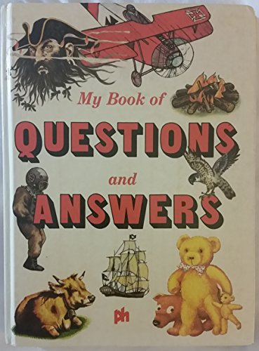 9780710504340: My Big Book of Questions and Answers