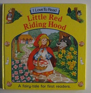 Little Red Riding Hood. Children's Book.: Adapted By Julie Hawksley.Educational Consultant: ...