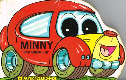 Baby Driver Board Book: Ace the Racing: Ian Pillinger